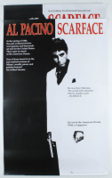 "Set of (2) ""Scarface"" 24x36 Movie Posters at PristineAuction.com"