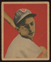 Dom DiMaggio 1949 Bowman #64 at PristineAuction.com