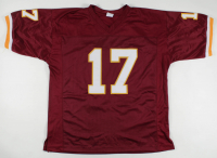 Terry McLaurin Signed Jersey (Beckett Hologram) at PristineAuction.com
