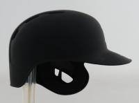 Paul O'Neill Signed Yankees Matte Black Mini Batting Helmet (JSA COA) at PristineAuction.com