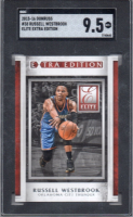 Russell Westbrook 2015-16 Elite Extra Edition #38 (SGC 9.5) at PristineAuction.com