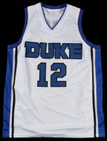 Justise Winslow Signed Jersey (PSA COA) at PristineAuction.com
