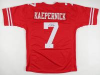 Colin Kaepernick Signed Jersey (PSA COA) at PristineAuction.com