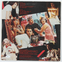"Alan Paul Signed The Manhattan Transfer ""Pastiche"" Vinyl Record Album (JSA COA) at PristineAuction.com"