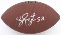 Shaquil Barrett Signed NFL Football (JSA COA) at PristineAuction.com