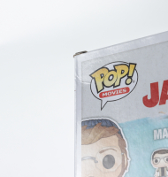 "Richard Dreyfuss Signed ""Jaws"" #756 Matt Hooper Funko Pop! Vinyl Figure (Beckett COA) (See Description) at PristineAuction.com"