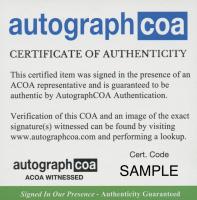 """Kevin Smith Signed """"Zack and Miri Make a Porno"""" Full Script (AutographCOA COA) at PristineAuction.com"""