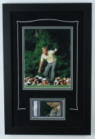 Jack Nicklaus Signed 14x21 Custom Framed Cut Display (PSA Encapsulated) at PristineAuction.com