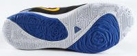 Giannis Antetokounmpo Signed Pair of Nike Basketball Shoes (Beckett COA) at PristineAuction.com
