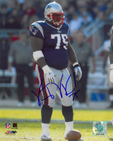 New England Patriots 8x10 Mystery Box at PristineAuction.com