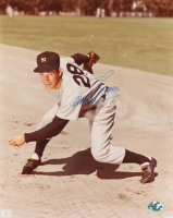 Tommy Byrne Signed Yankees 8x10 Photo (YSMS COA) at PristineAuction.com