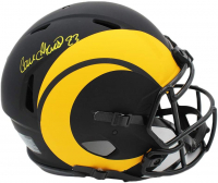 Cam Akers Signed Rams Full-Size Authentic On-Field Eclipse Alternate Speed Helmet (Radtke COA) at PristineAuction.com
