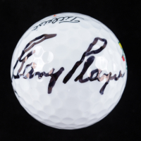 Gary Player Signed Masters Golf Ball (JSA COA) at PristineAuction.com