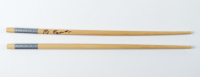 "Ralph Macchio Signed ""The Karate Kid"" Chopsticks (AutographCOA LOA) at PristineAuction.com"