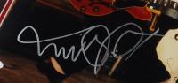 "Michael J. Fox Signed ""Back To The Future"" 22x26 Custom Framed Photo (JSA COA) at PristineAuction.com"