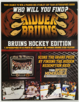 Boston Bruins 8x10 Mystery Box at PristineAuction.com