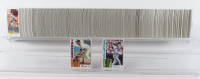 1984 Topps Baseball Cards Complete Set of (792) with #8 Don Mattingly, #182 Darryl Strawberry at PristineAuction.com