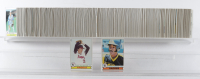 1979 Topps Complete Set of (726) Baseball Cards with Nolan Ryan #115, Ozzie Smith #116 RC at PristineAuction.com