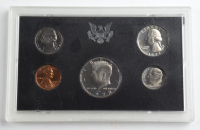 1972-S United States Mint Proof Set (See Description) at PristineAuction.com