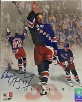 New York Rangers 8x10 Mystery Box at PristineAuction.com