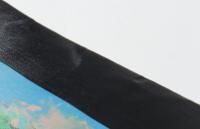 "Winford Galmon Signed ""Tom Brady"" 16x22 Print (Winford Art COA) at PristineAuction.com"