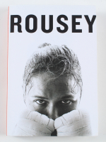 "Ronda Rousey Signed ""My Fight / Your Fight"" Hardcover Book (JSA COA) at PristineAuction.com"