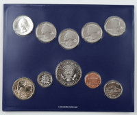 2019 United States Mint Uncirculated Philadelphia Coin Set at PristineAuction.com