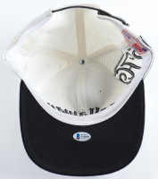 Callaway Golf Hat Signed by (5) with Payne Stewart, Ben Crenshaw, Mark Calcavecchia, Jeff Sluman (Beckett LOA) (See Description) at PristineAuction.com