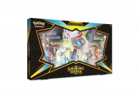 Pokemon TCG: Shining Fates Premium Collection – Shiny Dragapult VMAX at PristineAuction.com