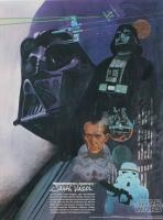 """Star Wars"" Vintage 1977 Coca Cola 18x24 Poster (See Description) at PristineAuction.com"