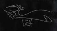 "Shawn Michaels Signed WWE World Heavyweight Wrestling Championship Belt Inscribed ""HBK"" (JSA COA) at PristineAuction.com"