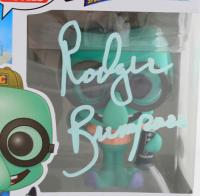 "Rodger Bumpass Signed ""The Spongebob Movie"" #918 Squidward Tentacles Funko Pop! Vinyl Figure (PSA COA) at PristineAuction.com"