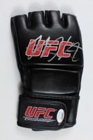Khabib Nurmagomedov Signed UFC Glove (JSA Hologram) (See Description) at PristineAuction.com