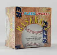1994 Fleer Update Baseball Factory Set with (210) Baseball Cards at PristineAuction.com