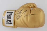 Mike Tyson Signed Everlast Boxing Glove (PSA COA) (See Description) at PristineAuction.com