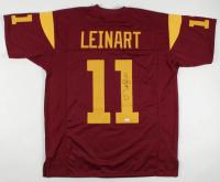 Matt Leinart Signed Jersey (JSA Hologram) at PristineAuction.com