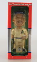 Randy Johnson Diamondbacks Bobble Dobbles MLB Collectible Series Genuine Hand-Painted Bobblehead with Original Packaging (See Description) at PristineAuction.com