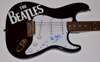 Entertainment Autographs Presents Guitar Extravaganza Mystery Box Series 5 - Featuring Full-Size Guitars Signed by Music Artists at PristineAuction.com