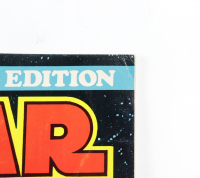 """Vintage 1977 """"Star Wars"""" Vol. 1 Issue #1 Marvel Special Edition Comic Book (See Description) at PristineAuction.com"""