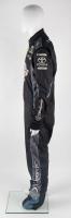 Kyle Busch Race-Used NASCAR X-Treme Concept Inc. Driver's Suit (JGR LOA & PA COA) at PristineAuction.com