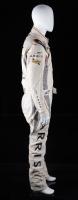 Daniel Suarez Race-Used NASCAR Arris Driver's Suit (JGR LOA & PA COA) at PristineAuction.com