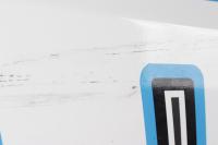 #18 Race-Used NASCAR Arca Series Full Door Panel (JGR LOA & PA COA) at PristineAuction.com