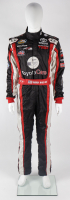 "Bubba Wallace Race-Used NASCAR ""Toyota Care"" Driver's Suit (JGR LOA & PA COA) at PristineAuction.com"