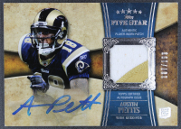 Austin Pettis 2011 Topps Five Star #163 Jersey Autograph RC at PristineAuction.com