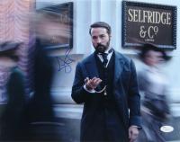 "Jeremy Piven Signed ""Mr. Selfridge"" 11x14 Photo (JSA COA) at PristineAuction.com"