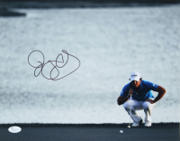 Rory McIlroy Signed 11x14 Photo (JSA COA) (See Description) at PristineAuction.com