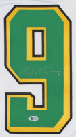 Mike Modano Signed Jersey (Beckett COA) at PristineAuction.com