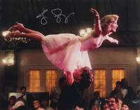 "Jennifer Grey Signed ""Dirty Dancing"" 11x14 Photo (Schwartz COA) at PristineAuction.com"