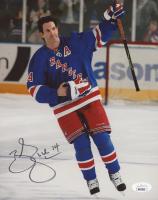 Brendan Shanahan Signed Rangers 8x10 Photo (JSA COA) at PristineAuction.com