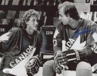 Guy Lafleur Signed Canadiens 8x10 Photo (JSA COA) at PristineAuction.com